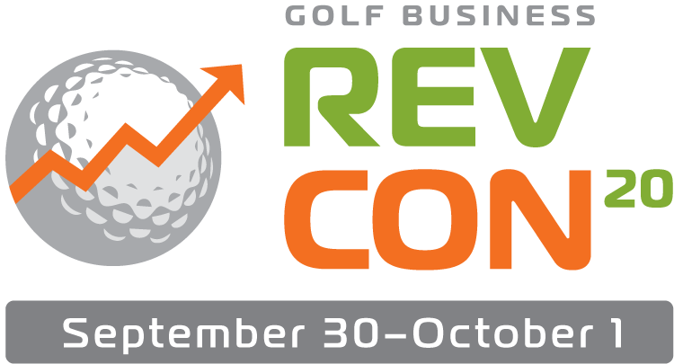 Golf Business RevCon